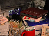 Lost in the City: Post Scriptum Find Hidden Objects
