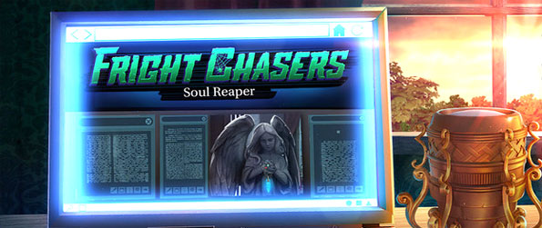 Fright Chasers: Soul Reaper - Enjoy this exceptional hidden object game that's been the recipient of endless praise ever since it surfaced.