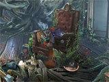 Haunted Manor: The Last Reunion gameplay