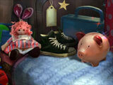 Otherworld: Omens of Summer Collector's Edition Doll, Shoe and Piggy Bank