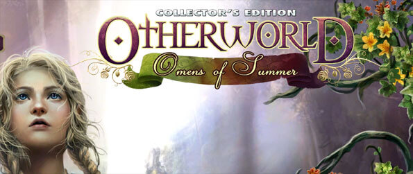 Otherworld: Omens of Summer Collector's Edition - Defeat The Shade before he brings down the Eternal Winter unto the world.
