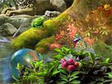 Tales of Hidden Isles Hunters Waterfall