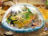 Scholars Bungalow in Tales of Hidden Isles