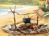 Forsaken Village in Tales of Hidden Isles