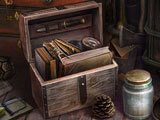 Finding hidden objects in Order of the Light: The Deathly Artisan Collector's Edition