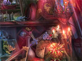 Midnight Calling: Arabella hidden object scene