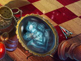 Bridge to Another World: Through the Looking Glass Collector's Edition: Find hidden objects