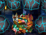 Tales of Terror: The Fog of Madness Collector's Edition: Solving Puzzles