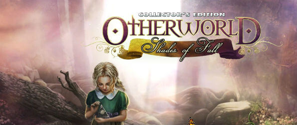 Otherworld: Shades of Fall - Otherworld: Shades of Fall is a mystical, mysterious hidden-object (HO) puzzle adventure that will twist your mind and test your skills in solving the different mini-games while you're trying to become a hero.