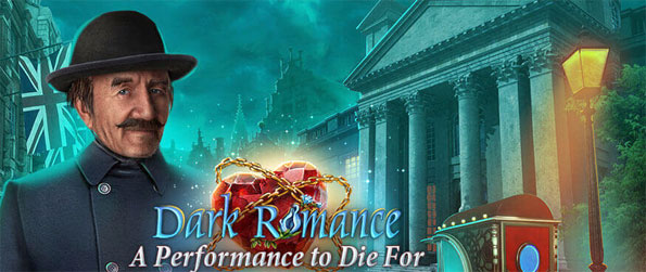 Dark Romance: A Performance to Die For - Play this phenomenal hidden object game that's going to have you on the edge of your seat until the very end.