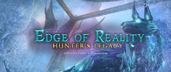 Edge of Reality: Hunter's Legacy Collector's Edition - An old lighthouse filled to the brim with an intriguing back story and a mystery for you to unveil awaits you in Edge of Reality: Hunter's Legacy!