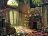 Otherworld: Spring of Shadows Collector's Edition Living Room