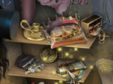 Find hidden objects in Brink of Consciousness: The Lonely Hearts Murders Collector's Edition