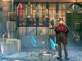 Vermillion Watch: London Howling gameplay
