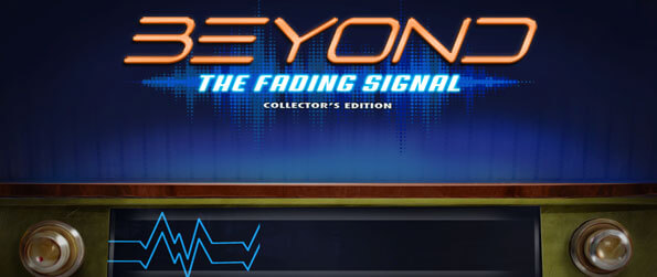 Beyond: The Fading Signal Collector's Edition - Solve puzzles and find clues that shed light on your brother's disappearance.