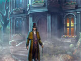 Dark Tales Edgar: Allen Poe's The Oval Portrait gameplay