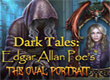 Dark Tales Edgar: Allen Poe's The Oval Portrait game