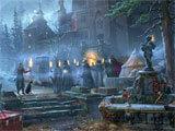 Bonfire Stories: Heartless gameplay