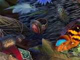 Find hidden objects in Living Legends: Fallen Sky Collector's Edition