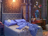 Punished Talents: Dark Knowledge hidden object scene