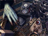 Demon Hunter V: Ascendance hidden object scene
