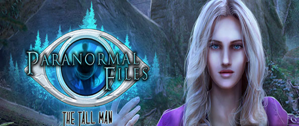 Paranormal Files: The Tall Man - Uncover the mystery behind the disappearance of a group of friends in this captivating hidden object game that doesn't disappoint.