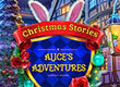 Christmas Stories: Alice's Adventures game