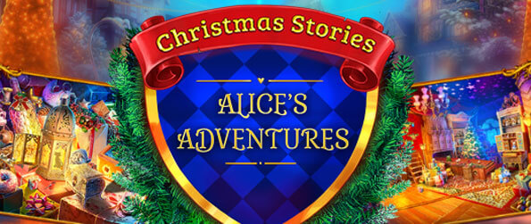 Christmas Stories: Alice's Adventures - Immerse yourself in this exciting hidden object game that's sure to get you into the spirit of Christmas.