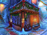 The Christmas Spirit: Mother Goose's Untold Tales gameplay
