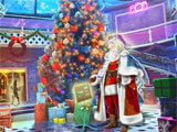 Yuletide Legends: Who Framed Santa Claus looking for objects