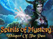 Spirits Mystery: Whisper of the Past game
