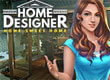 Home Designer: Home Sweet Home game