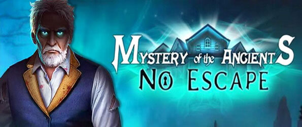 Mystery of the Ancients: No Escape - Immerse yourself in this phenomenal hidden object game that's going to take you on an adventure full of mystery and intrigue.