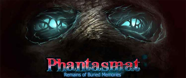 Phantasmat: Remains of Buried Memories - Enjoy this mysterious and captivating hidden object game that's going to have you hooked from the very first minute.