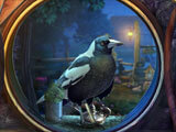 Queen's Quest V: Symphony of Death Collector's Edition Crow