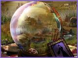 Dark Manor Crystal Ball