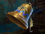 Wanderlust: The City of Mists Collector's Edition Bell