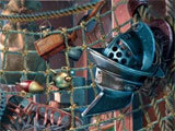Hidden Expedition: Neptune's Gift hidden object scene