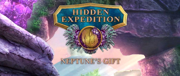 Hidden Expedition: Neptune's Gift - Enjoy the latest installment in this critically acclaimed hidden object series that doesn't cease to impress.