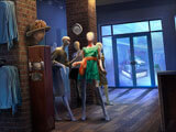 Paranormal Files: Enjoy the Shopping Collector's Edition Mannequins