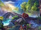 Immortal Love: Bitter Awaking mystical place