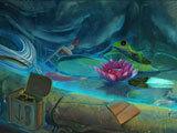 HO scene in Abyss: The Wraiths of Eden