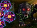 Spirit Legends: Solar Eclipse fun mini-game