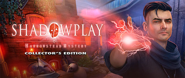 Shadowplay: Harrowstead Mystery - Investigate the mystery of Harrowstead alongside your friends in this thrilling hidden object game that doesn't disappoint.
