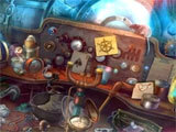 Moonsouls: The Lost Sanctum hidden object scene