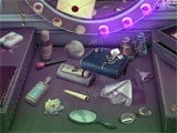 The Andersen Accounts: A Voice of Reason hidden object scene