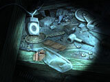 Hidden object scene in Hidden Fears (Moonlight Edition)