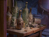 Shadows: Price for Our Sins: Dusting the cobwebs off the bottles