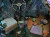 Shadows: Price for Our Sins: Finding hidden objects