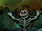 Alex Hunter: Lord of the Mind: Mini-game